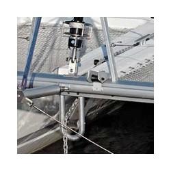 Filet de trampoline - Lagoon 450 (Paire)