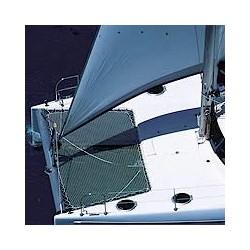 Filet de trampoline - LAVEZZI 40