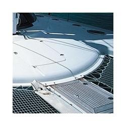 Filet de trampoline - ELEUTHERA 60 (Paire)