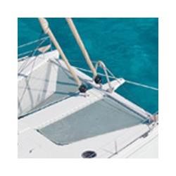 Filet de trampoline - GALATHEA 65 (Paire)