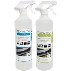 Tex'Aktiv Clean & Guard