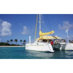 Filet de trampoline - Catana 48