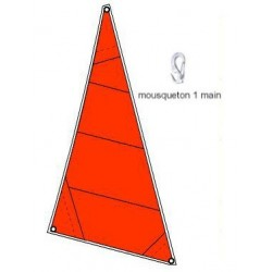 Tourmentin standard 4m²