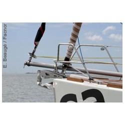 Sparcraft Bowsprit diameter 80