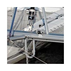 Nets for Lagoon 450 (pair)