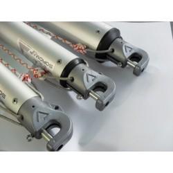Tangon aluminium