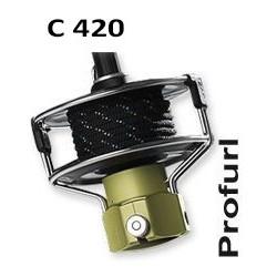 Profurl C420-1600-10
