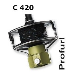 Profurl C420-1800-10