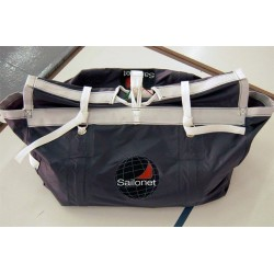 Spinnaker racing bag