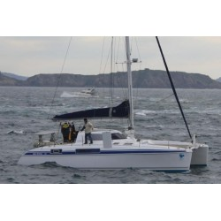 Filet de trampoline - Catana 39