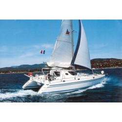 Filet de trampoline - Catana 411