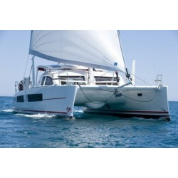 Filet de trampoline - Catana 42 - 2 Filets