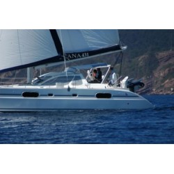 Filet de trampoline - Catana 431