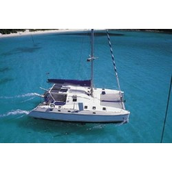 Filet de trampoline - Catana 44