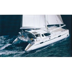 Nets for Catana 531 (pair)