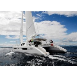 Filet de trampoline - Catana 65