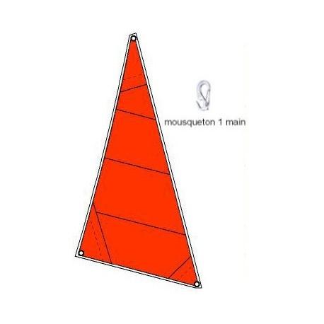 Tourmentin standard 5m²