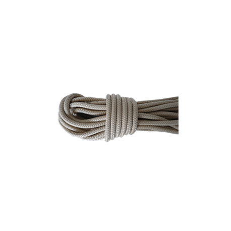 Polyester cord, 10mm X 20m in a loop
