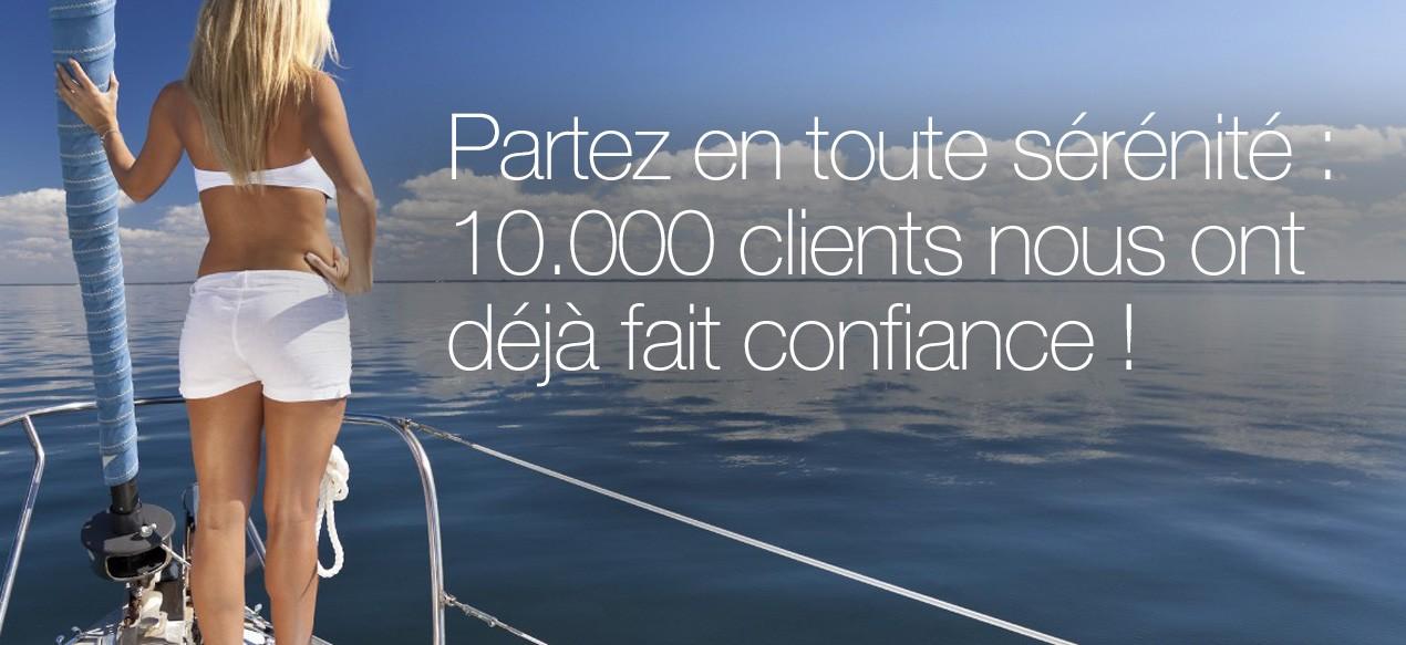 10.000 clients nous font confiance