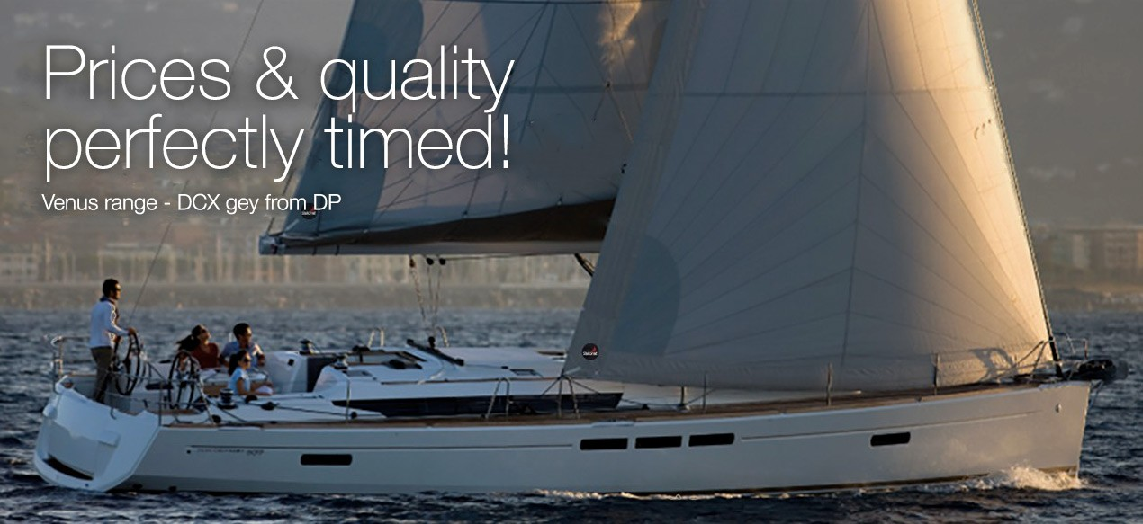 Build your tailor-made sail