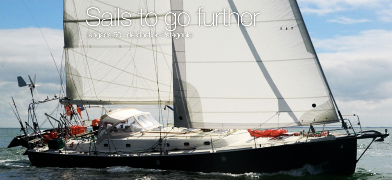 Sails to go further
